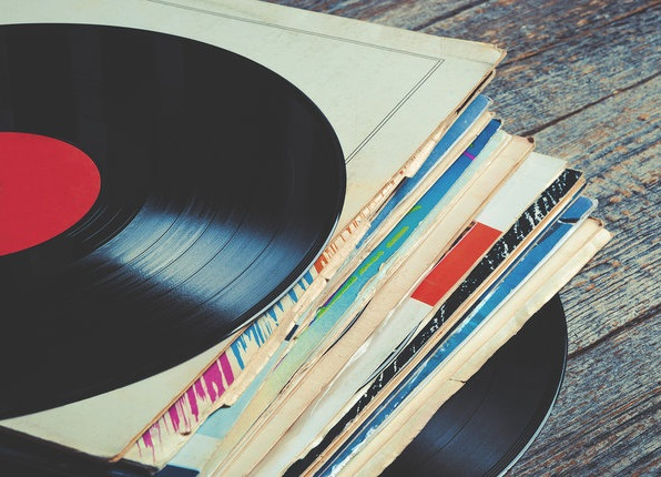 Why you have to use Vinyl